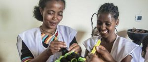 Beza Threads: Girls Interviews