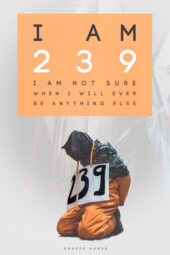 I Am 239 Poster
