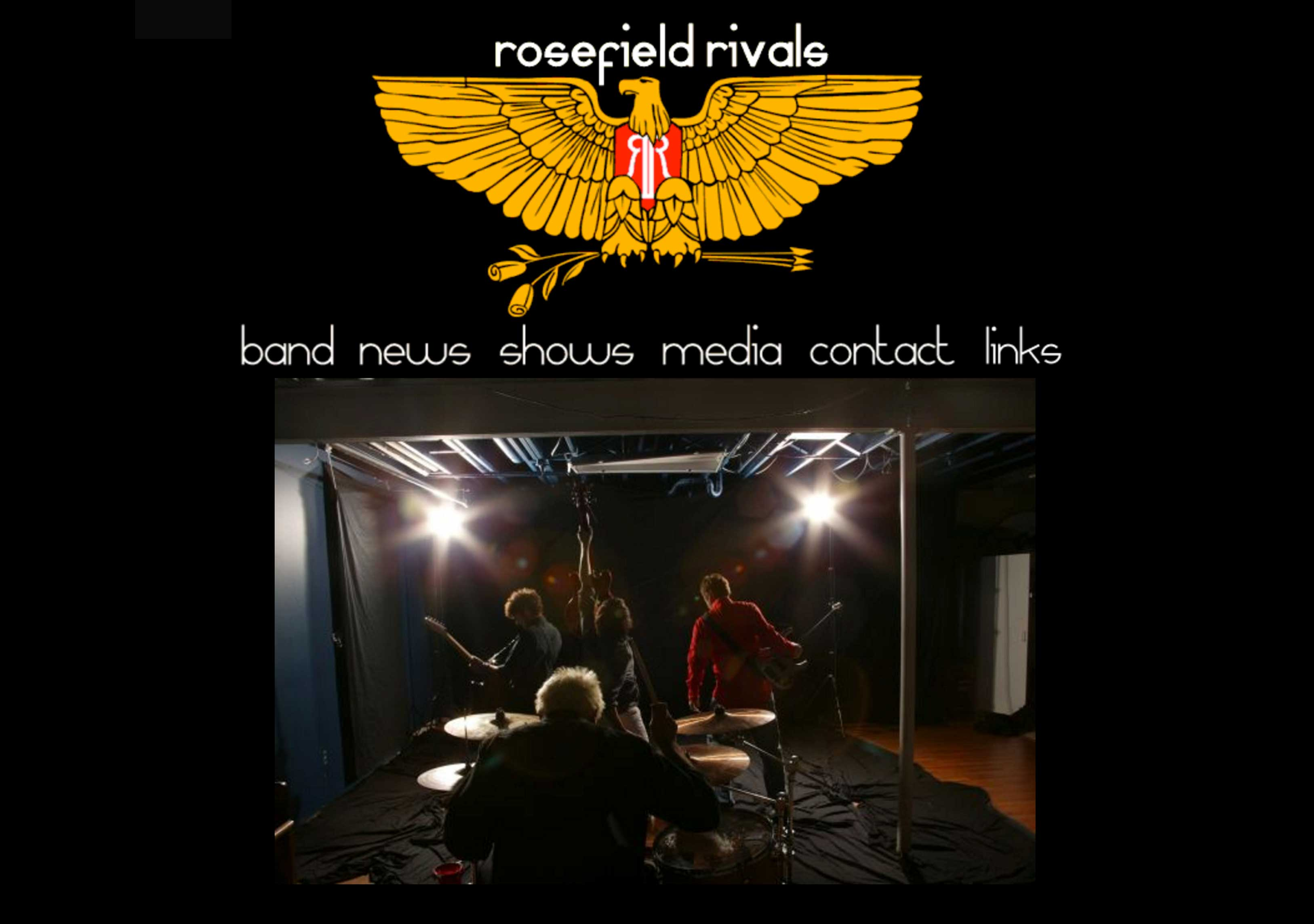 Rosefield Rivals