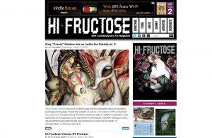 Hi-Fructose