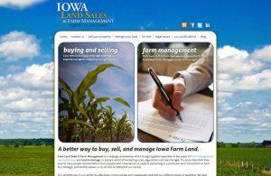 Iowa Land Sales