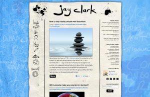 Jay Clark
