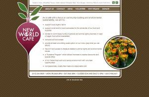 New World Café