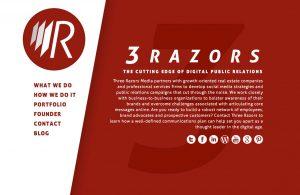 Three Razors