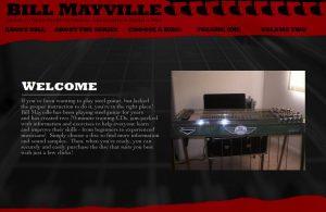 Bill Mayville