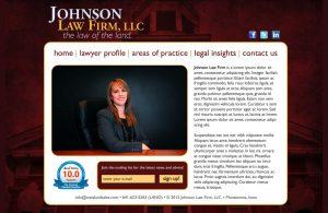 Johnson Law Firm, LLC