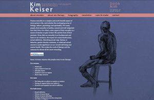 Kim Keiser - Sex Therapist