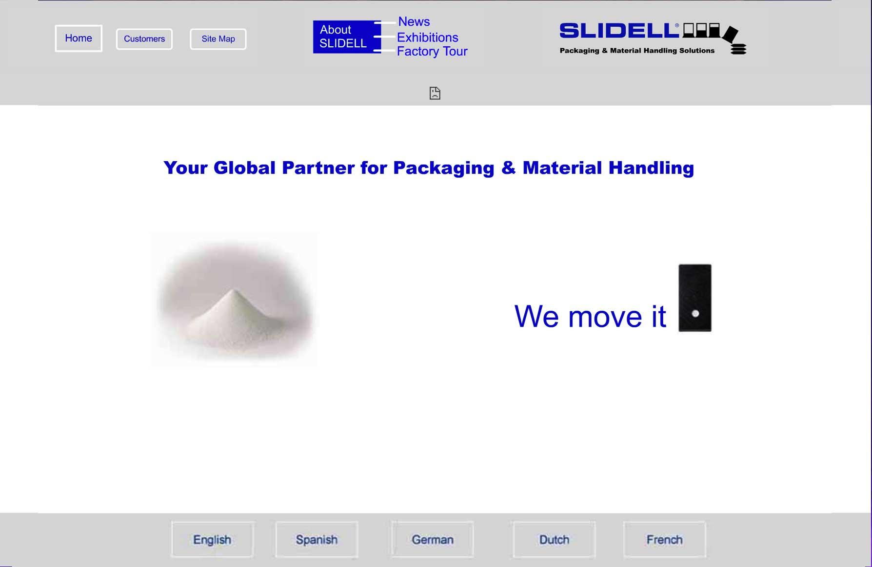 Slidell, Inc.