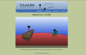 Tod and Bob