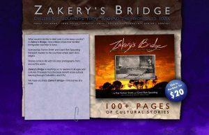 Zakery's Bridge