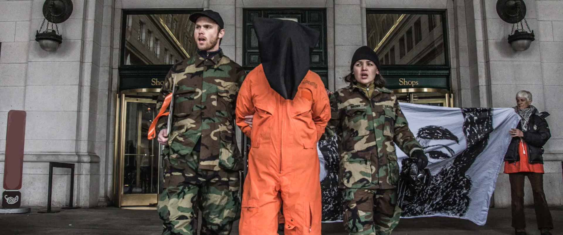 Aren't All the Men in Guantánamo Terrorists?