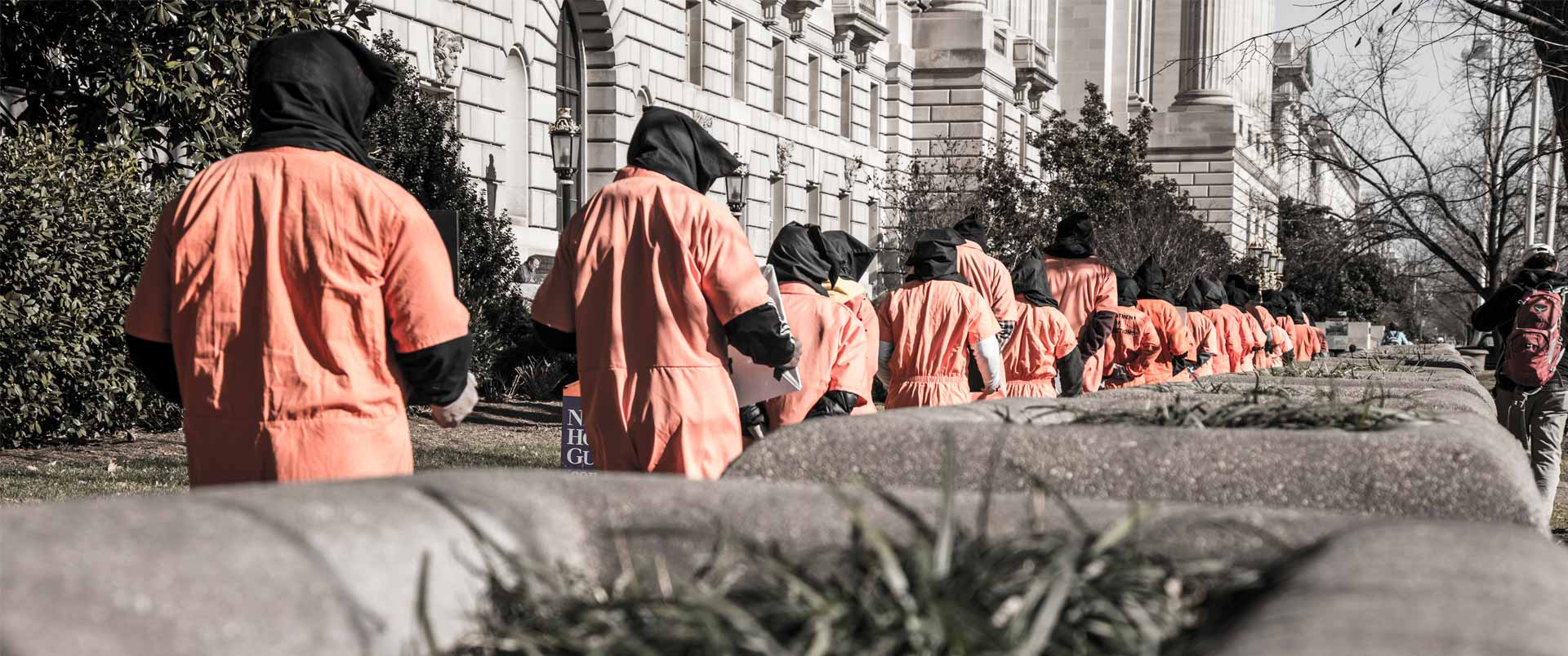 What Does the Military Say About Guantánamo