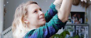 aKarla Conrad: My Greatest Challenge
